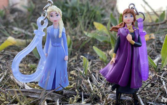 Anna und Elsa