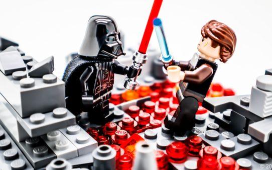 Tim´s Star Wars MOC