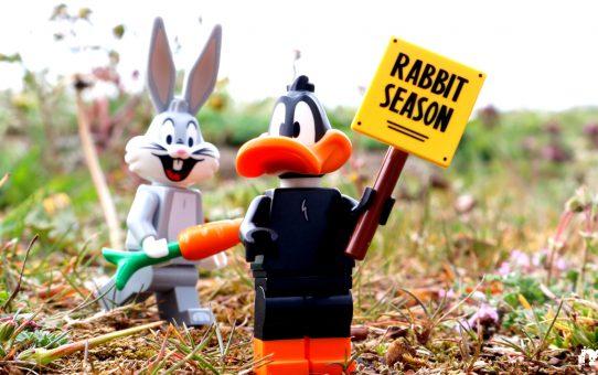 Looney Toons Minifigures