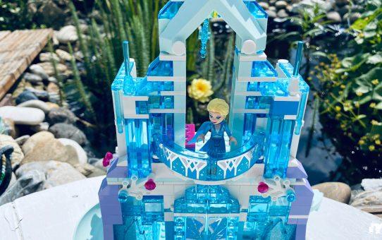 Der Eispalast