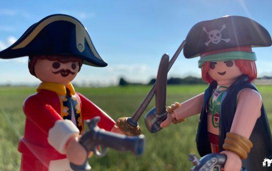 Jo Ho Piraten...